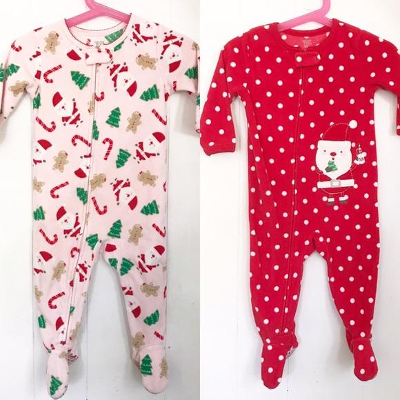2186ef568780 Carter s Pajamas